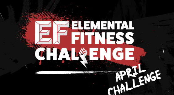 ​April 2020 Elemental Fitness Challenge Rules