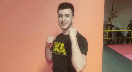 The Kickboxing Bug