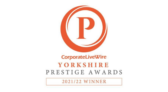 Winner! 2021 Best Personal Training Specialists of the Year