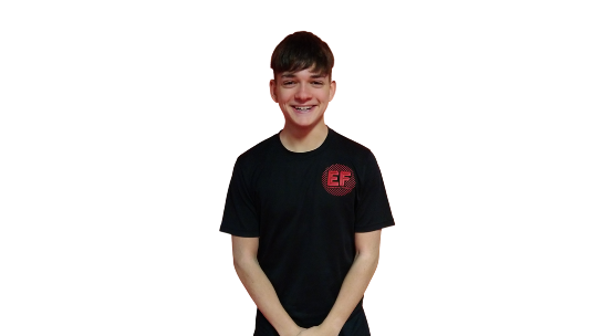 Elemental Fitness is welcoming our new apprentice Ryan Butler!