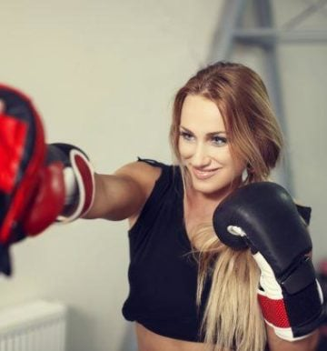 Elemental Fitness Blog