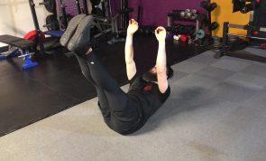 10 best core exercises