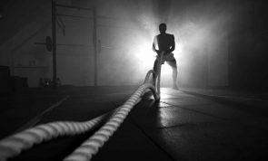 7 Benefits of Using Battle Ropes