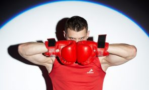 Kickboxing & HIT Home Work Outs