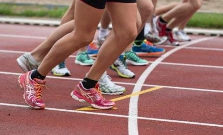1. Running