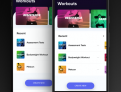 Elemental Fitness Online: App Guide