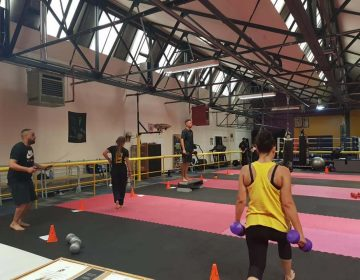 Boot Camps & Circuit